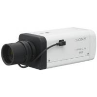 Camera IP Sony Thân SNC-VB600