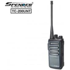 Bộ đàm Spender TC-200UNT