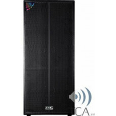 Loa thùng 8Ω, 800 - 1600w hiệu STK SP-253N
