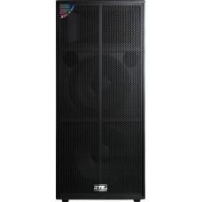 Loa thùng 8Ω , 1200 - 2400w hiệu STK SP-4733N
