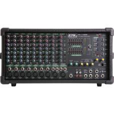 Tăng âm mixer stereo 2 x 300w hiệu STK VM-11SDRV