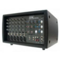 Tăng âm mixer stereo 2 x 100w hiệu STK VM-6SDRV