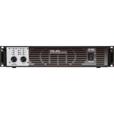 Tăng âm công suất stereo 2x1250w hiệu STK VS-40