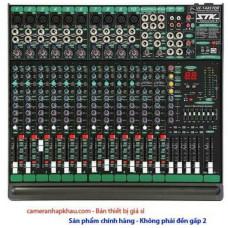 Mixer 14 đường có USB hiệu STK VX-1443FDR 2010/USB