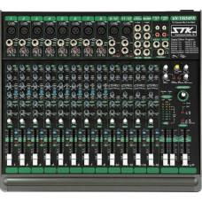 Mixer 16 đường có USB hiệu STK VX-1604FX