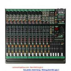 Mixer 32 đường có USB hiệu STK VX-3242N Multimeter/USB