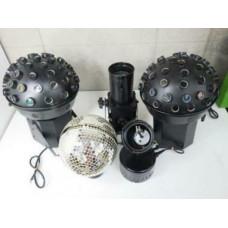 Bóng cho đèn SL-523-30MW Super Star Bóng SL-523-30MW
