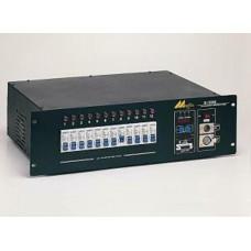 Cục công suất 12 kênh 20 ampe MAGIC D-1220X
