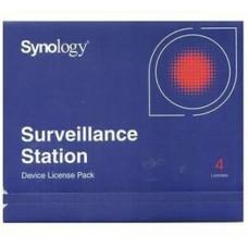 Bản quyền thiết bị Synology DEVICE-LICENSE-X-4