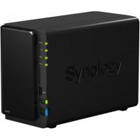 Thiết bị lưu trữ mạng Synology DS216