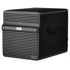 Thiết bị lưu trữ mạng Synology DS420J