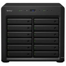 Bộ mở rộng lưu trữ mạng SYNOLOGY DX1215