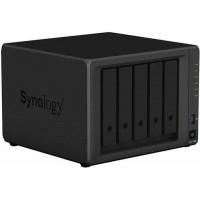 Ổ cứng mạng NAS Synology 5 ổ đĩa DS1019+
