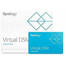 Bản quyền phần mềm cho mail Synology Virtual DSM License