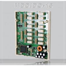 Module của bộ kiểm soát cửa Syris model MDDIDO-16