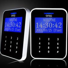 Bộ kiểm soát cửa Syris model SY125SA