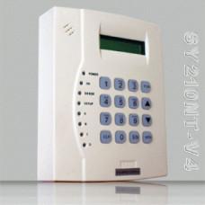 Bộ kiểm soát cửa Syris model SY230NT4