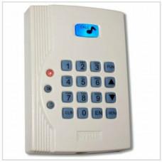 Đầu đọc thẻ cảm ứng Syris model SYRDK5