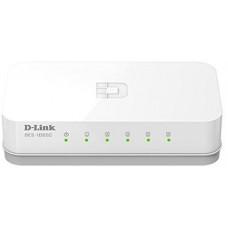 Bộ chia mạng D-LINK DES-1005C