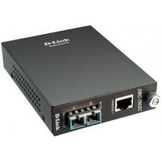 Bộ chuyển đổi mạng sang quang D-Link DMC-700SC/E