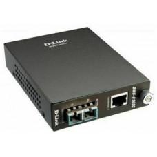 Bộ chuyển đổi mạng sang quang D-Link DMC-810SC/E