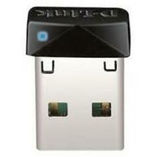 Cạc mạng Wifi USB D-Link DWA-121