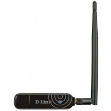 Cạc mạng Wifi USB D-Link DWA-137