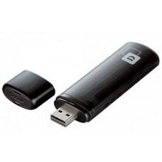 Cạc mạng Wifi USB D-Link DWA-182