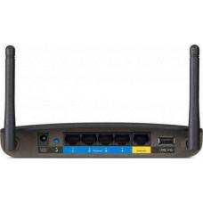 Bộ phát Wifi Linksys EA2750-AP