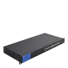 Bộ chia mạng Unmanaged Switches 24-port LINKSYS LGS124-AP
