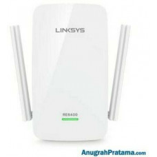 Bộ mở rộng sóng Wifi LINKSYS RE6400-AG