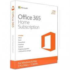 Phần mềm văn phòng Microsoft 6GQ-00757