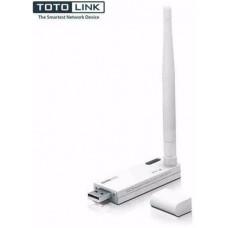 Bộ mở rộng sóng Wifi TOTOLINK EX100