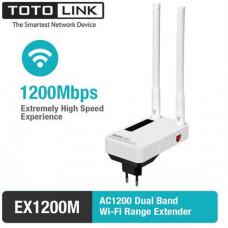 Bộ mở rộng sóng Wifi TOTOLINK EX1200M