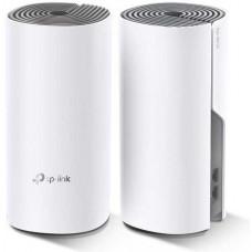 Bộ phát Wifi Dualband AC hiệu TP-LINK Deco E4(2-Pack)