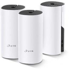 Bộ phát Wifi Dualband AC hiệu TP-LINK Deco M4(3-Pack)
