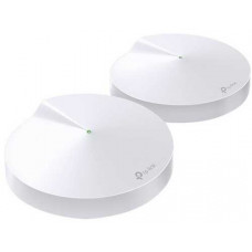 Bộ phát Wifi AC1300 Whole-Home Mesh Wi-Fi System TP-LINK DECO-M5-2-PACK