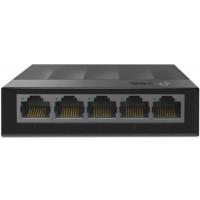 Bộ chia mạng TP Link 5-port Desktop Gigabit Switch, vỏ nhựa LS1005G