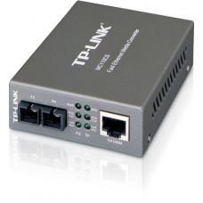 Bộ chuyển đổi mạng sang quang TP-LINK MC110CS