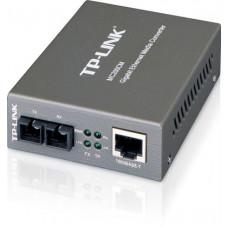 Bộ chuyển đổi mạng sang quang TP-LINK MC200CM