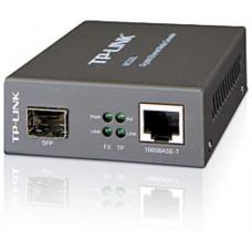Bộ chuyển đổi mạng sang quang TP-LINK MC220L