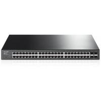 Bộ chia mạng Gigabit cấp nguồn POE TP-Link T1600G-52PS ( TL-SG2452P )