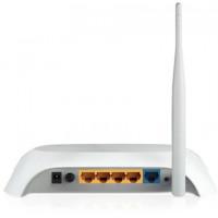 Bộ định tuyến không dây di động 3G/4G TP-LINK TL-MR3220