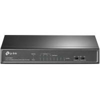 Bộ chia mạng TP-Link 8-Port 10/100 Mbps Desktop Switch with 4-Port PoE12PCS