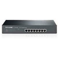 Bộ chia mạng Gigabit 8 cổng TP-Link TL-SG1008