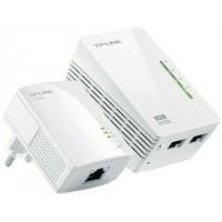 Bộ truyền mạng qua đường điện 220v TP-Link TL-WPA2220KIT