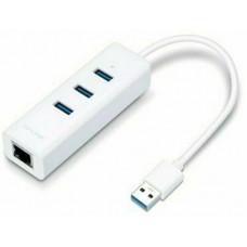 Bộ chuyển cổng USB sang cổng mạng TP-Link UE330