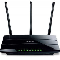 300Mbps Wireless N Gigabit ADSL2+ Modem Router TPLink TD-W8970