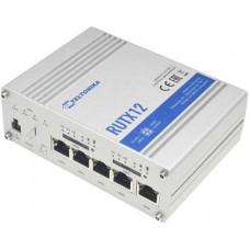 Thiết bị WiFi Router 4G Dual SIM Teltonika RUTX12
