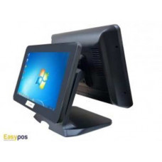Máy pos cảm ứng bán hàng 2 màn hình EasyPOS E52